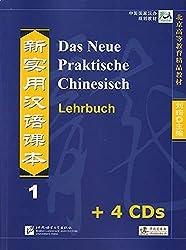 Das Neue Praktische Chinesisch - Lehrbuch 1