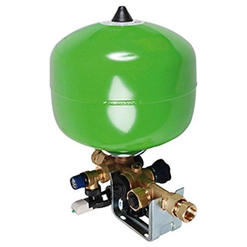 Sasserath 4807.20.001 Sicherheitscenter für Anschluss von Trinkwassererwärmern DN 20/18 L