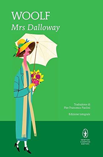 Mrs. Dalloway. Ediz. integrale