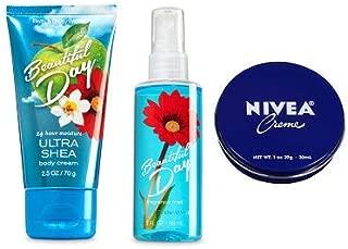 Best beautiful day fine fragrance mist Reviews