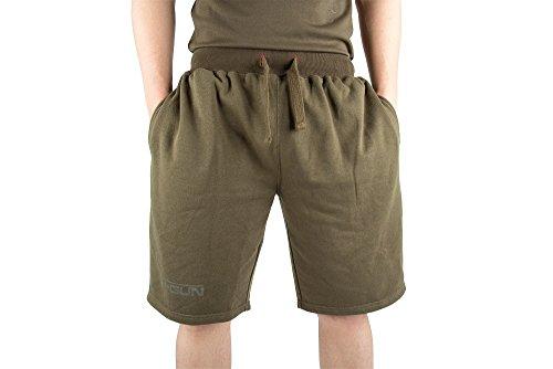 Nash H-Gun Shorts *NEW 2015* Größe S Hose Kurze Hose Sommerhose Freizeithose Short