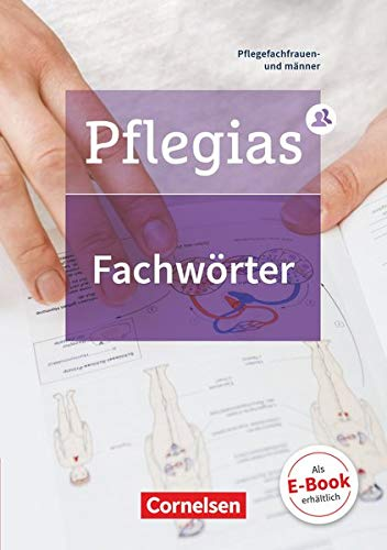 Zu allen Bänden - Fachwörterbuch (Pflegias: Generalistische Pflegeausbildung)