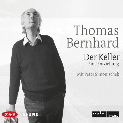 Der Keller audiobook cover art