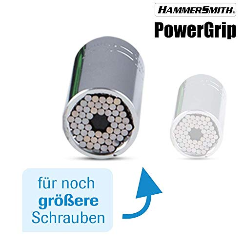 Hammersmith PowerGrip (Universalnuß 11-32mm)