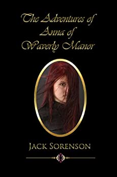 The Adventures of Anna of Waverly Manor