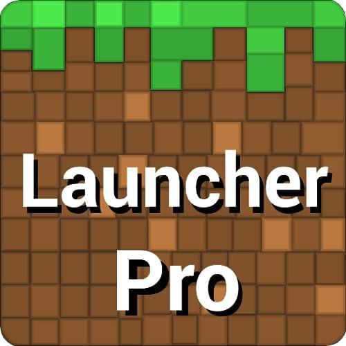 『BlockLauncher Pro』の1枚目の画像