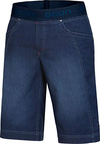 Ocun Mánia Kletterhose , dark blue, XL