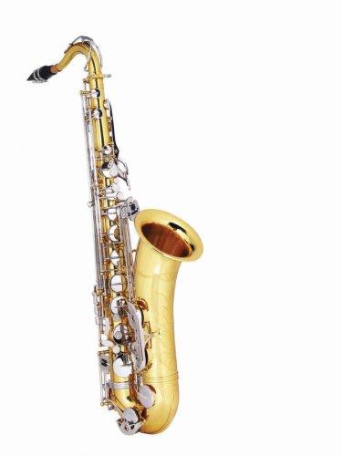 Eldon - Saxofón tenor (ETS420LN)