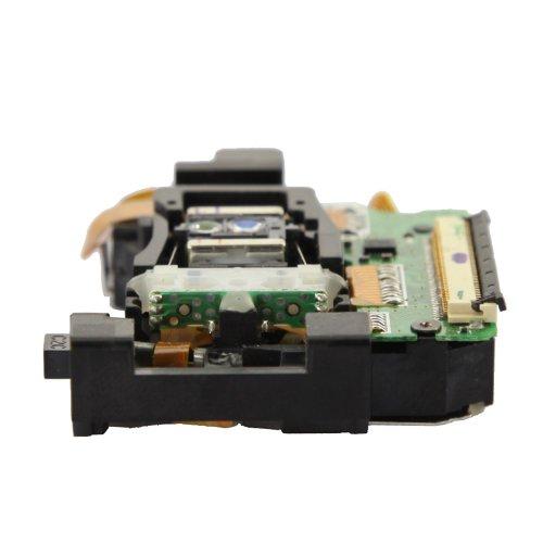 DBPOWER® KES-450A KEM-450AAA KES-450AAA KEM-450A Laser-Objektiv-Wiedereinbau für Sony PS3 Slim Konsole palstation 120 GB/250 GB CECH-2001A, CECH-20xxA, CECH-2101A, CECH-21xxA, CECH-2001B CECH-20xxB, CECH-2101B CECH-21xxB
