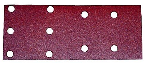 Makita P-42905 - Lija de velcro perforada G120