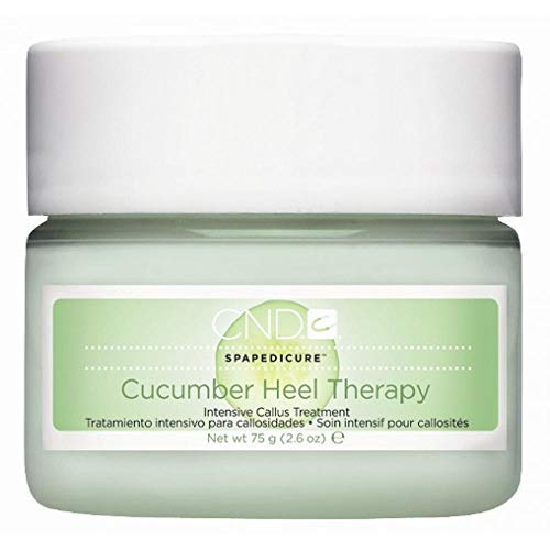 Cucumber Heel Therapy - Intensive Treatment 74g