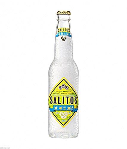 24 Flaschen Salitos ICE Imported 0,33L Mix 5.2% vol. inc. 1.92€ MEHRWEG Pfand