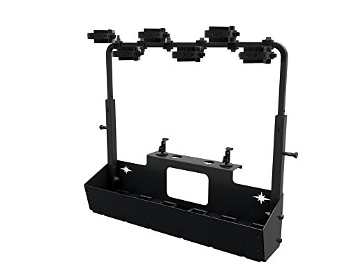 Polaris Lock & Ride Gun Rack 6