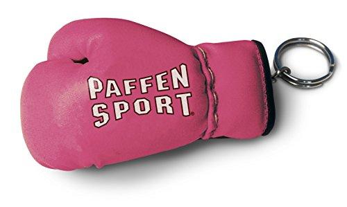 Paffen Sport Key Mini-Boxhandschuhe als Schlüsselanhänger; pink