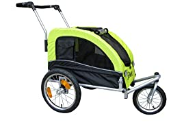 Guide to the 10 Best Dog Bike Trailers