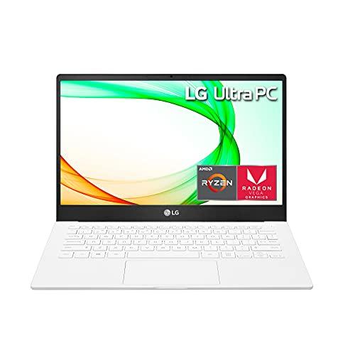 LG Ultra PC 13U70P: 13.3'' FHD IPS, Ryzen 7 4700U, 16GB DDR4, 256B PCIe SSD, Win10H, 2.16 lbs. @ $846.99 + F/S