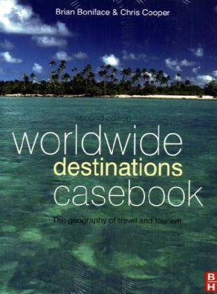 Worldwide Destinations and Companion Book of Cases Set,...