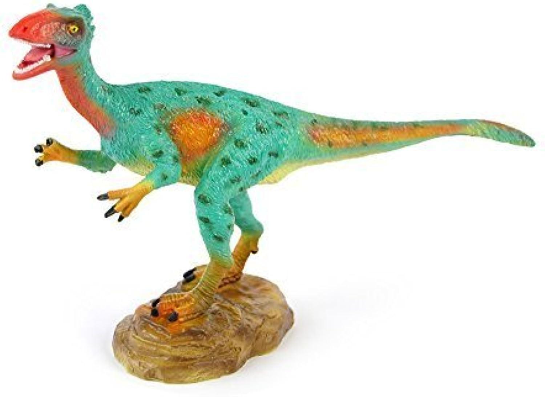 mejor vendido Geoworld Jurassic Hunters Dilong Dilong Dilong Dinosaur Model by Geoworld  edición limitada