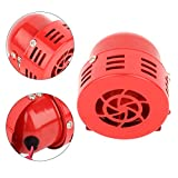 ROADFAR Super Loud Car Warning Horn Electric Alarm...