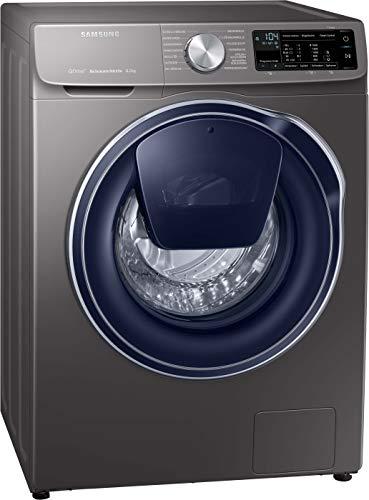 Samsung WW6800 WW8AM642OPX/EG Waschmaschine/Inox / 8 kg / 1400 U/Min