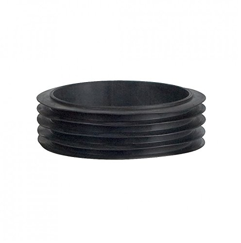 Jimten 021350 A-109 Junta labiada para manguitos rígidos 90, 110 mm