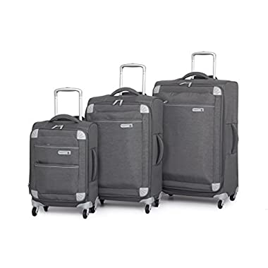 it luggage Guardian, Pewter, One Size