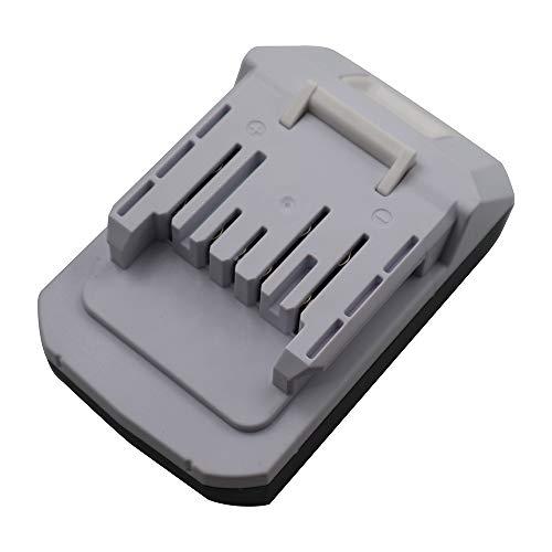 2000mAh18650バッテリーパックMAK14.4Cバッテリー14.4VMAKI14.4Vバッテリーの交換BL1415GBL1413G 196375-4