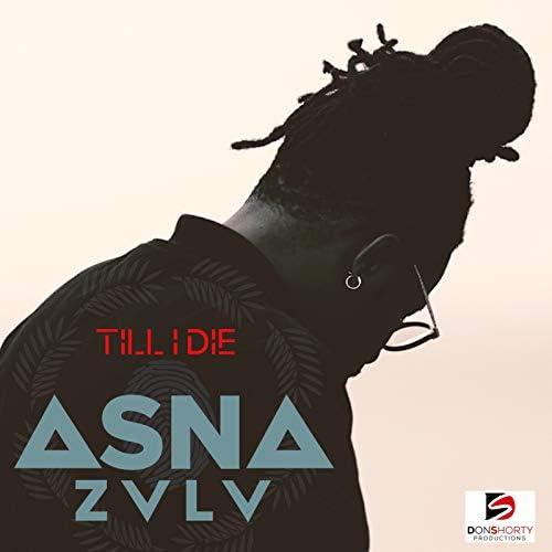 Asna Zulu