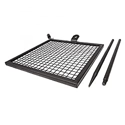 The Top 5 Best Campfire Grill Grates 2