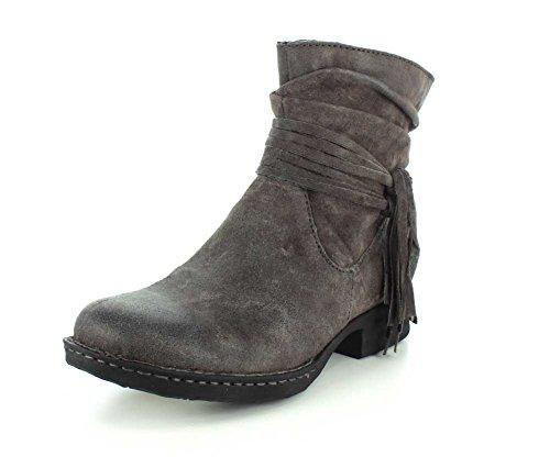 Born Women's Cross Shoes, Peltro Distressed - 9.5 B(M) US