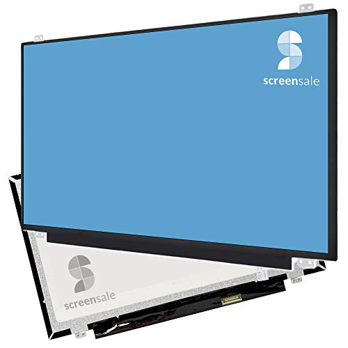 Ersatzdisplay für Acer Aspire E5-573 Serie Display Screen Bildschirm - MATT 15.6