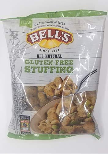 Bell's Gluten Free Stuffing 8 oz bag