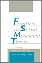 Best frontiers in social movement theory Reviews