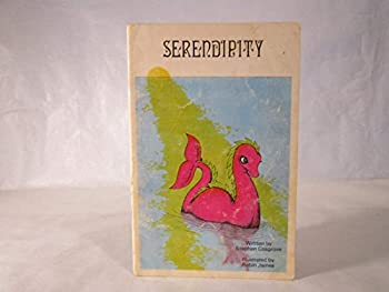 Paperback Serendipity [1974 paperback] Book