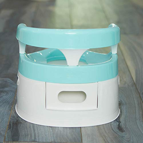 Child Potty Training Chair for Boys and Girls, Handles