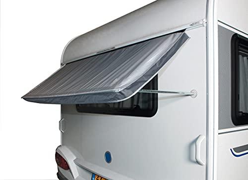 Bo-Camp Caravan Fenster Markise Camping...