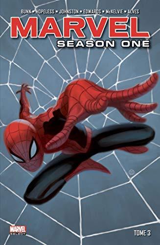 Marvel Season One Tome 3