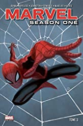 Marvel Season One Tome 3 de Cullen Bunn