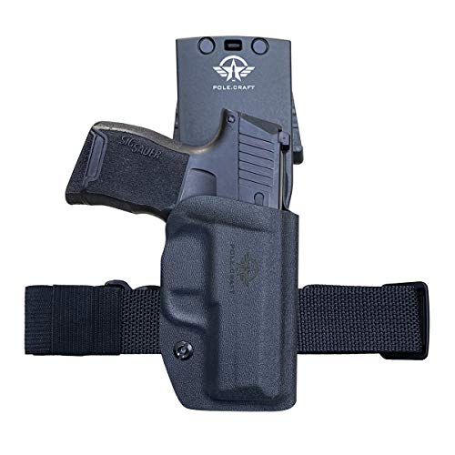 Sig P365 Holsters OWB Kydex for Sig Sauer P365 / P365 SAS...
