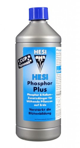 Hesi Phosphor Plus, 1 l