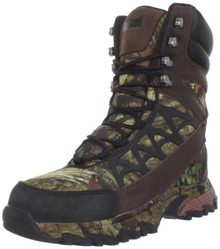 Bushnell Women's Mountaineer Hunting Boot,Mossy Oak,5.5 M US