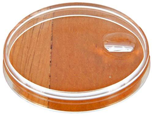 RLX Cyclop Verre Acrylique Ø 30,2 mm avec loupe Rolex Generic 25-116