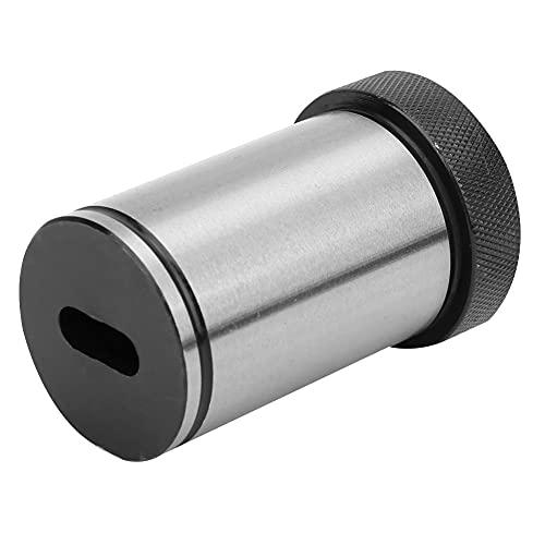 Herramienta de fresado de torno Herramienta de torno CNC Adaptador reductor de manguito Herramienta de torneado de buje tipo Morse Arbor Adaptador de cono Morse para taladros de vástago(D40-MT2)