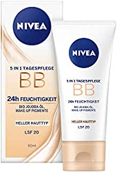 Evens, covers, illuminates, moisturises, protects your skin Instantly perfect looking skin With minerals, provitamin B5 & a hint of colour SPF 20 Skin compatibility dermatologically approved