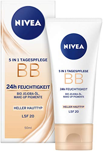 Nivea - Bb cream, 50 ml