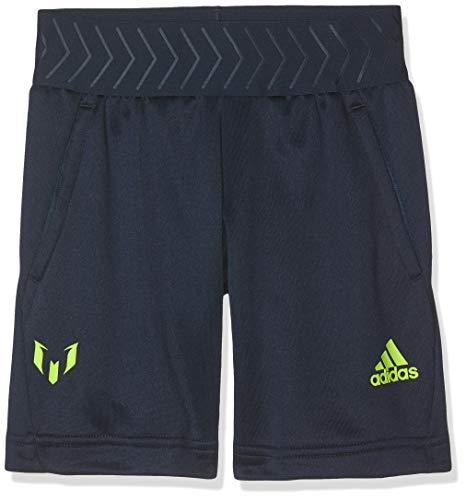 Adidas Messi shirt met korte mouwen voor jongens