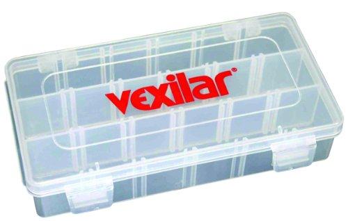 VEXILAR Tackle Box für Ultra/Pro Pack Systemen