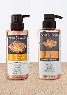 Best manuka honey and apricot shampoo Reviews