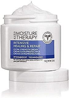Avon Moisture Therapy Intensive Healing & Repair Extra Strength Cream, 5.3 oz.