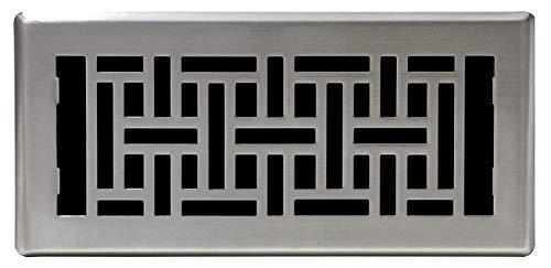 14 x 30 cm extra magnético para rejillas de ventilación de piso más fuerte imán para registros de aire de suelo para RV, HVAC, aire...